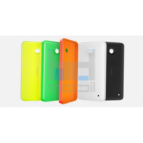Nokia Lumia 630 White Kryt Baterie