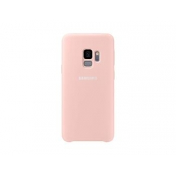 EF-PG960TPE Samsung Silicone Cover Pink pro G960 Galaxy S9 (EU Blister)