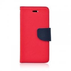 Fancy Diary Book Pouzdro Black pro Huawei Y5 II / Y6 II Compact
