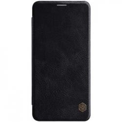 Nillkin Qin Book Pouzdro pro Samsung Galaxy A9 2018 Black