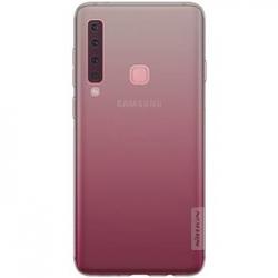 Nillkin Nature TPU Pouzdro Grey pro Samsung A920 Galaxy A9 2018