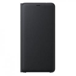 EF-WA920PBE Samsung Wallet Case Black pro Galaxy A9 2018 (EU Blister)