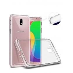 Samsung Galaxy J6 2018 - Tenké  silikónové púzdro