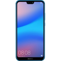 Huawei P20 Lite - Single sim Blue