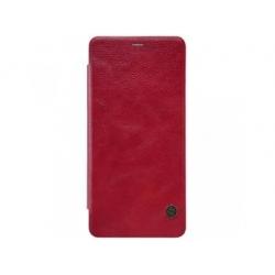 Nillkin Qin Book Pouzdro pro Samsung J600 Galaxy J6 Red