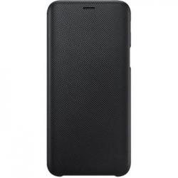 EF-WJ600CBE Samsung Folio Pouzdro Black pro Galaxy J6 2018 (EU Blister)