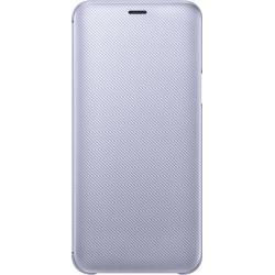 EF-WJ600CVE Samsung Folio Pouzdro Violet pro Galaxy J6 2018 (EU Blister)
