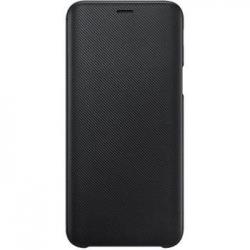 EF-WJ600CBE Samsung Folio Pouzdro Black pro Galaxy J6 2018 (Pošk. Blister)