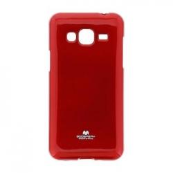 Mercury Jelly Case pro Samsung J600 Galaxy J6 2018 Red