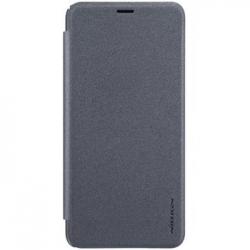 Nillkin Sparkle Folio Pouzdro Black pro Samsung J610 Galaxy J6+