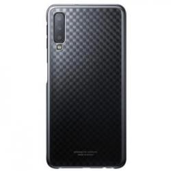 EF-AA750CBE Samsung Gradation Case Black pro Galaxy A7 2018 (EU Blister)