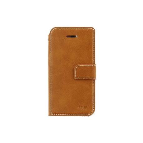 Molan Cano Issue Book Pouzdro pro Samsung J415 Galaxy J4+ 2018 Brown