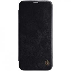 Nillkin Qin Book Pouzdro pro Samsung J415 Galaxy J4+ Black