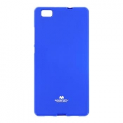 Mercury Jelly Case pro Samsung A530 Galaxy A8 Navy