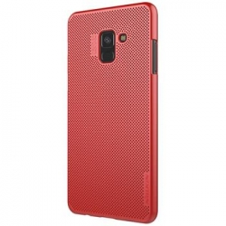 Nillkin Air Case Super Slim Red pro Samsung A530 Galaxy A8 2018
