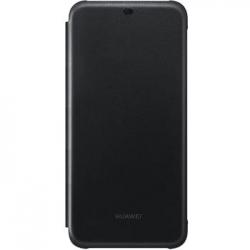 Huawei Original Wallet Pouzdro Black pro Huawei Mate 20 Lite (EU Blister)