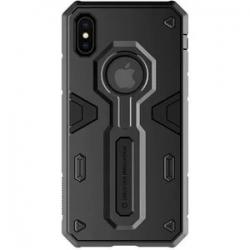 Nillkin Defender II Ochranné Pouzdro Black pro iPhone XR