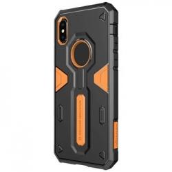 Nillkin Defender II Ochranné Pouzdro Orange pro iPhone XR