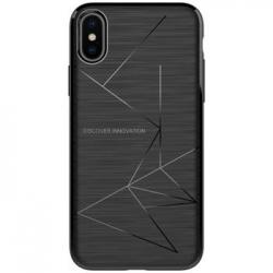Nillkin Magic Case QI Black pro iPhone XS Max