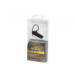 Jabra BT2045 Bluetooth HF Black (EU Blister)