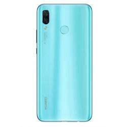 Huawei Original Protective Pouzdro Blue pro Huawei Nova 3 (EU Blister)