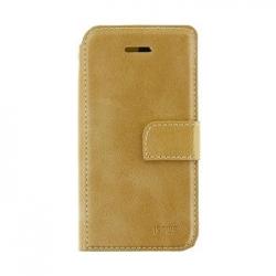 Molan Cano Issue Book Pouzdro pro Huawei Nova 3i Gold