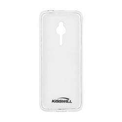 Kisswill TPU Pouzdro Transparent pro Huawei P Smart