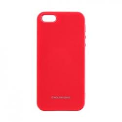 Molan Cano Jelly TPU Pouzdro pro Xiaomi Pocophone F1 Hot Pink