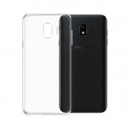 Samsung Galaxy J4 2018 - Tenké silikónové púzdro