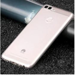 Huawei P Smart - Tenké silikónové púzdro