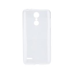 LG K11 - Tenké silikónové púzdro