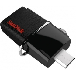 SanDisk Ultra Dual Drive V2 16GB SDDD2-016G-GAM46