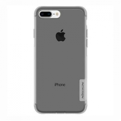 Nillkin Nature TPU Pouzdro Grey pro iPhone 7/8 Plus
