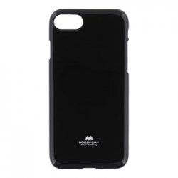 Mercury Jelly Case pro iPhone 7/8 Plus Black