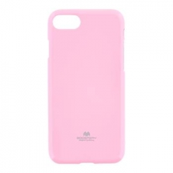 Mercury Jelly Case pro iPhone 7/8 Pink