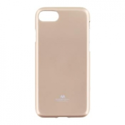 Mercury Jelly Case pro iPhone 7/8 Gold