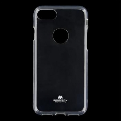Mercury Jelly Case pro iPhone 7/8 Transparent