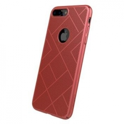 Nillkin Air Case Super Slim Red pro iPhone 7/8