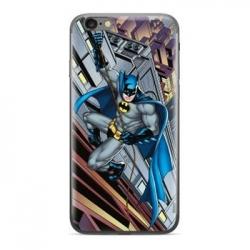 Warner Bros Batman 006 Zadní Kryt Blue pro Samsung Galaxy S10 Lite