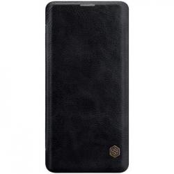 Nillkin Qin Book Pouzdro pro Samsung Galaxy S10 Black