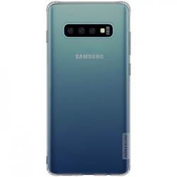 Nillkin Nature TPU Pouzdro Grey pro Samsung Galaxy S10