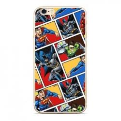 DC League of Justice Zadní Kryt 001 Multicolor pro Samsung Galaxy S10