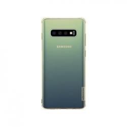 Nillkin Nature TPU Pouzdro Tawny pro Samsung Galaxy S10+