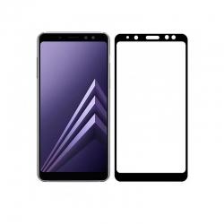 Samsung Galaxy A7 2018 - 5D Tvrdené sklo