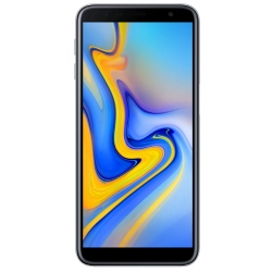 Samsung Galaxy J6+ J610F Single SIM - Gray / Sivá