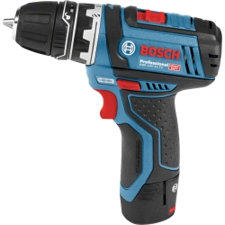 Bosch GSR 12V-15 FC Set 0 601 9F6 000