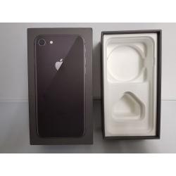 Apple iPhone 8 - Prázdny box