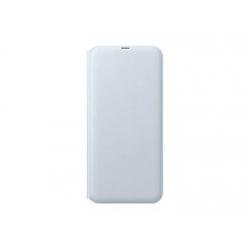 EF-WA505PWE Samsung Wallet Pouzdro pro Galaxy A50 White (EU Blister)