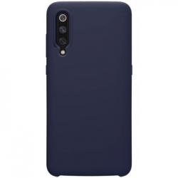 Nillkin Flex Pure Liquid Silikonové Pouzdro pro Xiaomi Mi9 Blue