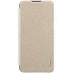 Nillkin Sparkle Folio Pouzdro pro Xiaomi Redmi Note 7 Gold